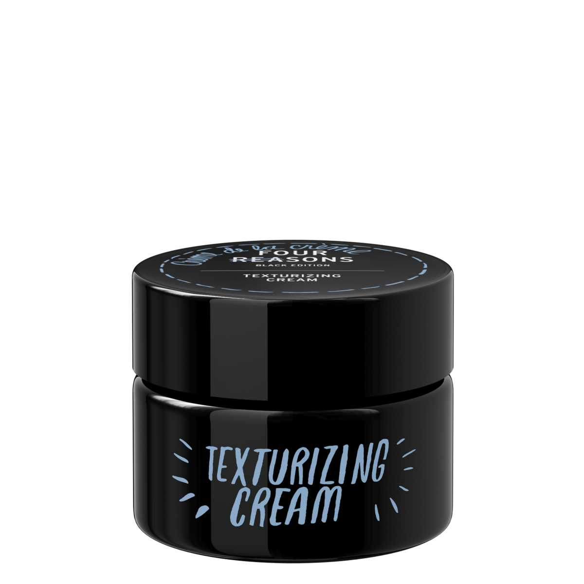 Four Reasons Black EditionTexturizing Cream