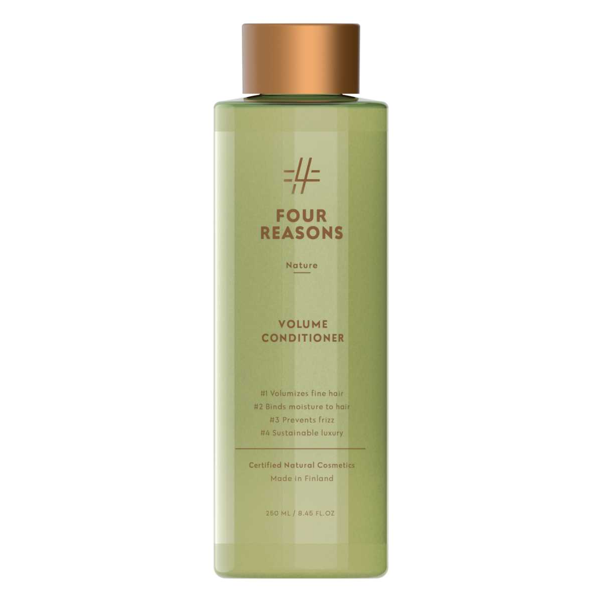 Four-Reasons-Nature-Volume-Conditioner