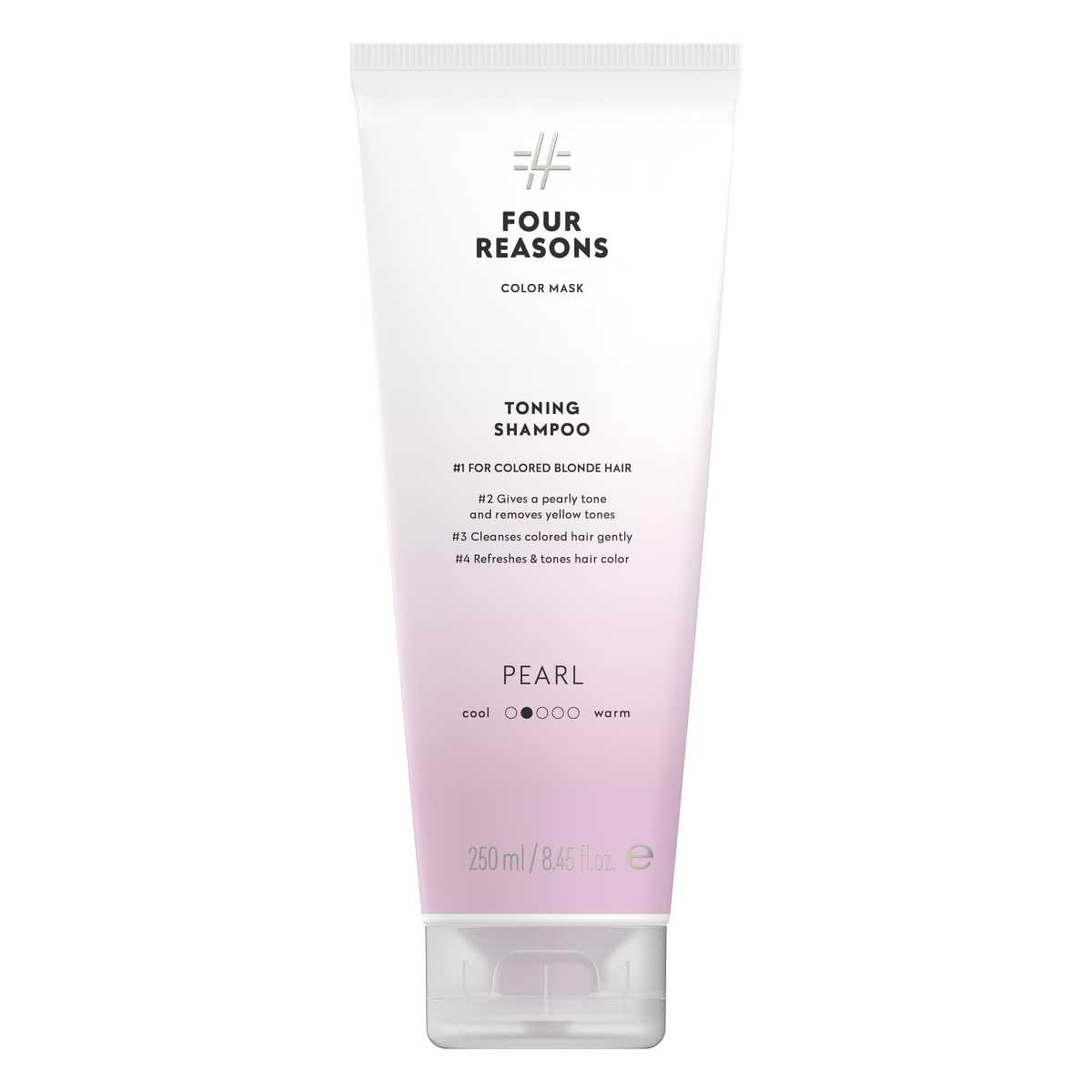 Four-Reasons-Color-Mask-Shampoo Pearl