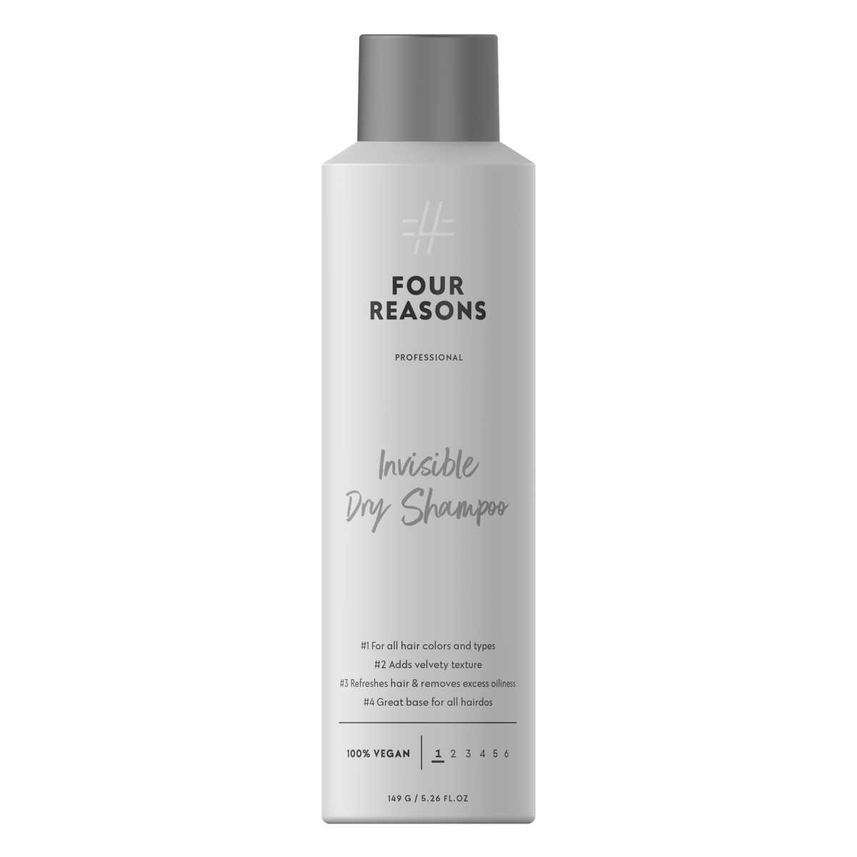 Four-Reasons-Professional-Invisible-Dry-Shampoo