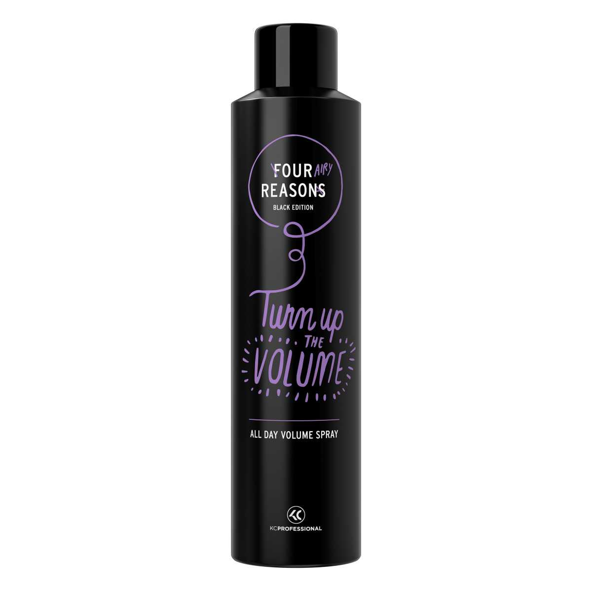 Four-Reasons-Black-Edition-All-Day-Volume-Spray – kopio