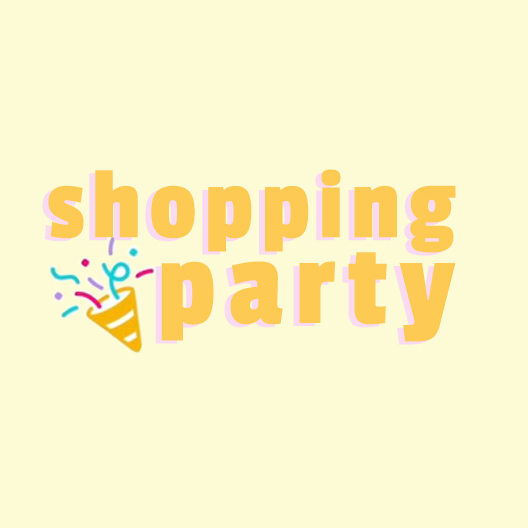 7 tips for throwing a great shopping party
