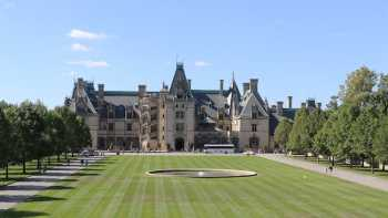 Spend a day at Biltmore in Asheville