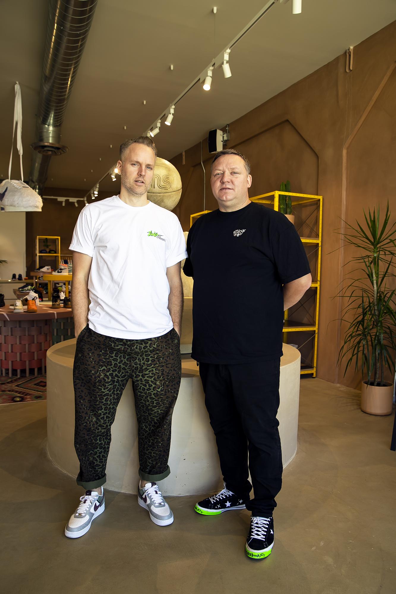 About us | sneakers \u0026 streetwear online
