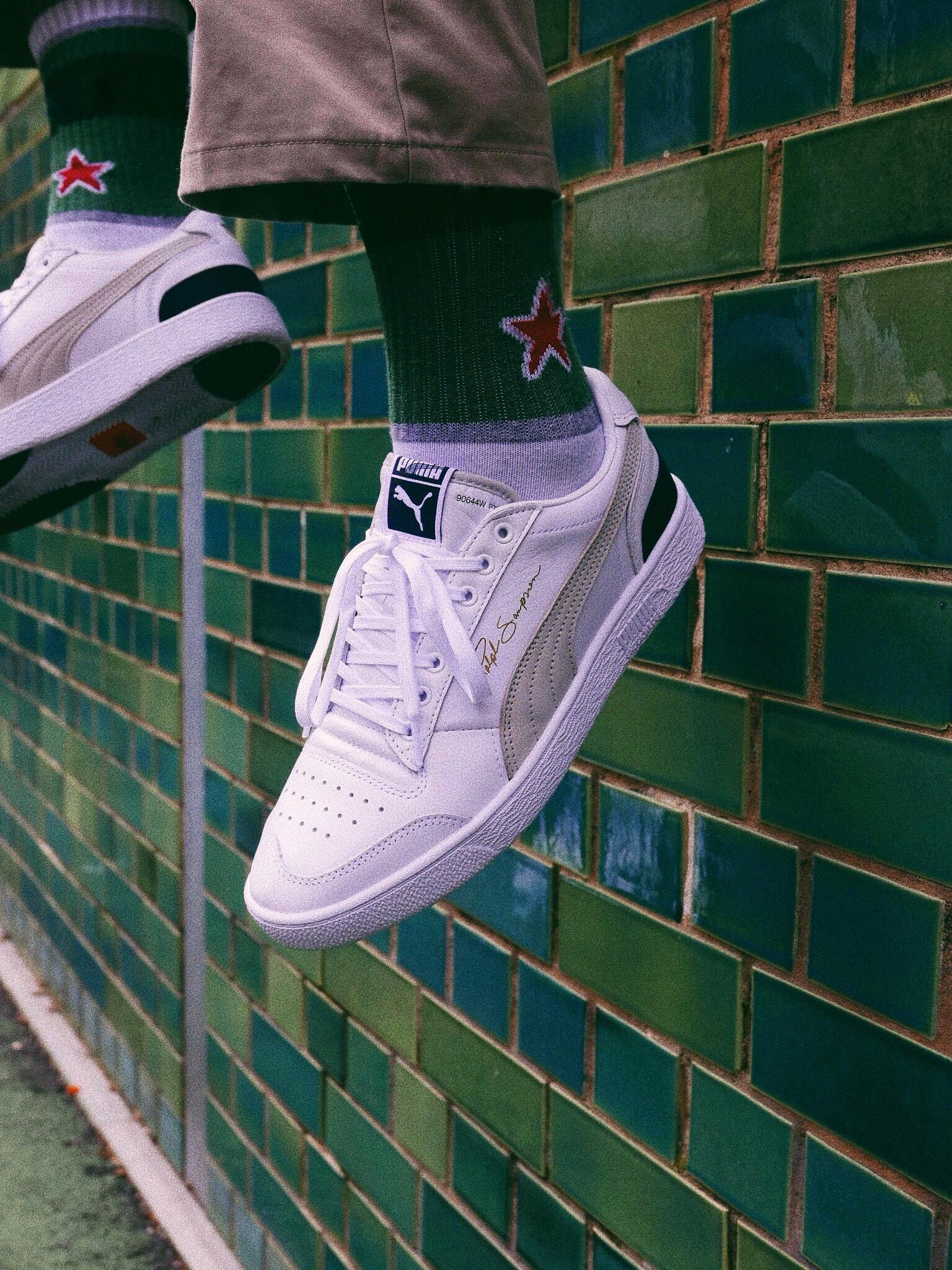 Puma Ralph Sampson | sneakers