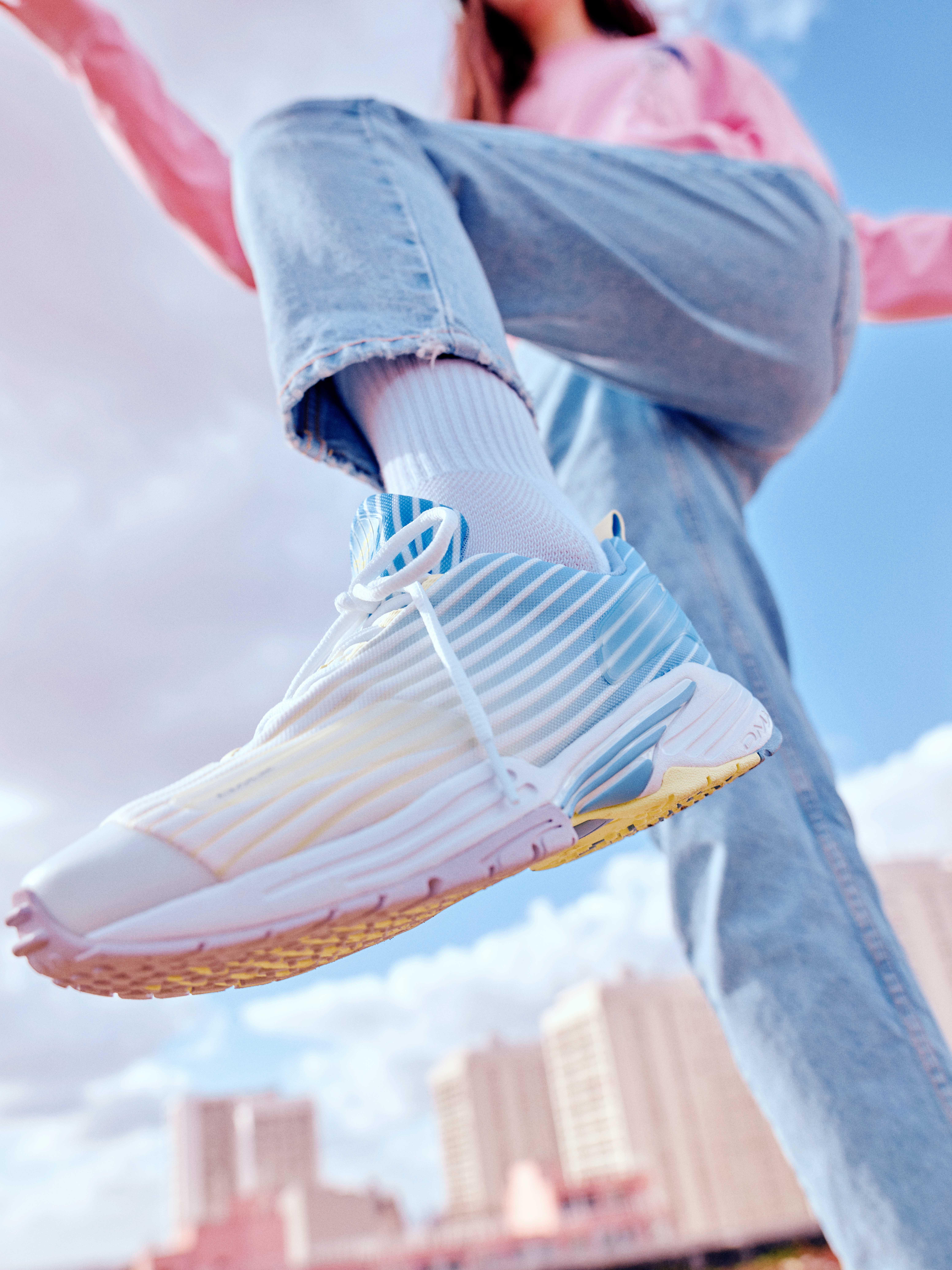 Reebok DMX THRILL | sneakers