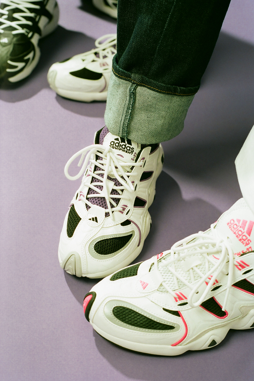adidas Originals FYW S 97   sneakers & streetwear på nätet
