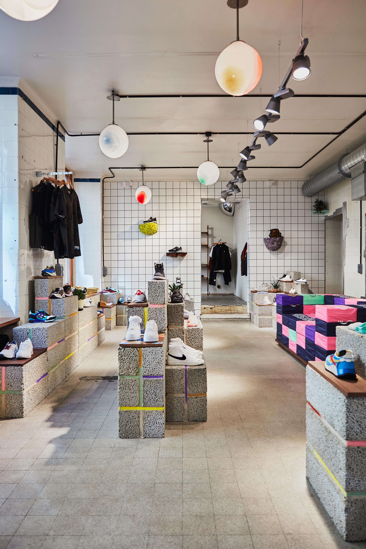 Stockholm | sneakers \u0026 streetwear