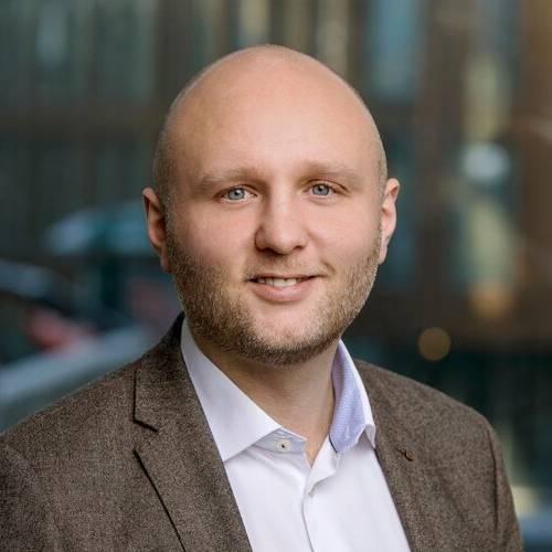 Andri Heiðar Kristinsson