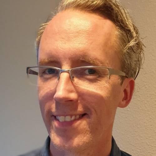 Sævar Garðarsson