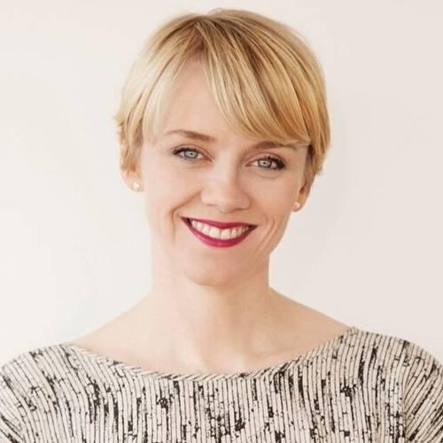 Margrét Júlíana Sigurðardóttir