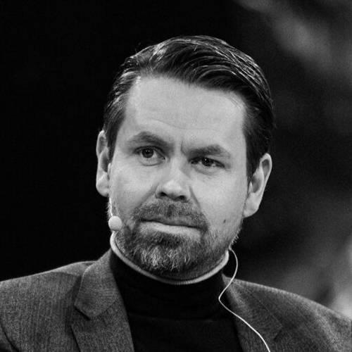 Þorsteinn Baldur Friðriksson