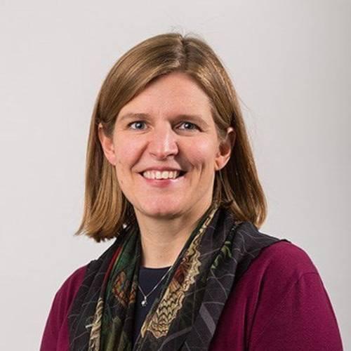 Ásthildur Otharsdóttir