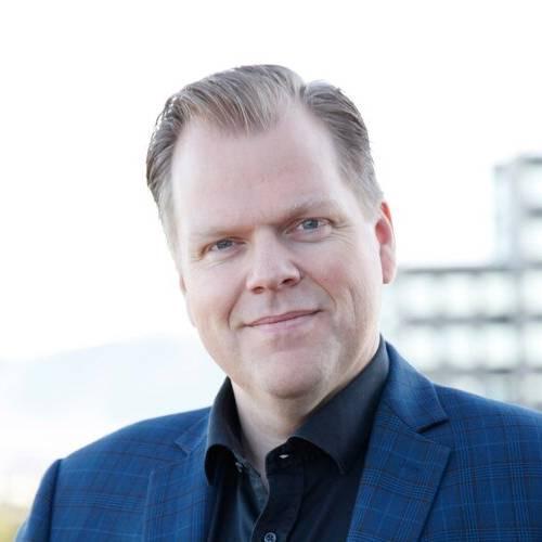 Jói Sigurðsson