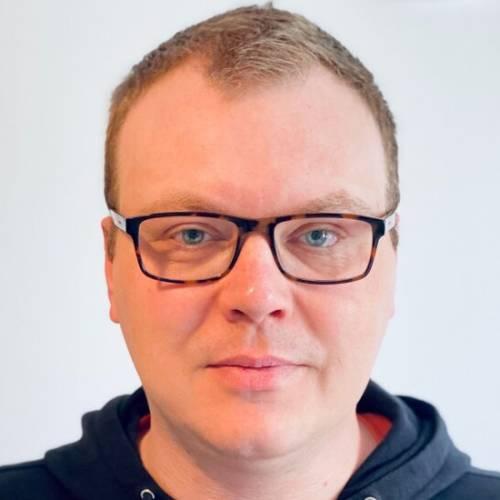Hinrik Ásgeirsson