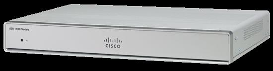 Cisco 1117 router