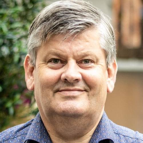 Jón Ingi Benediktsson