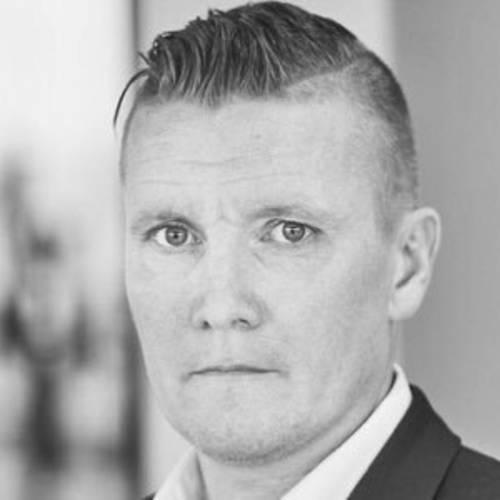 Jón Þorgrímur Stefánsson