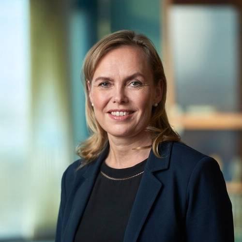 Stefanía Guðrún Halldórsdóttir