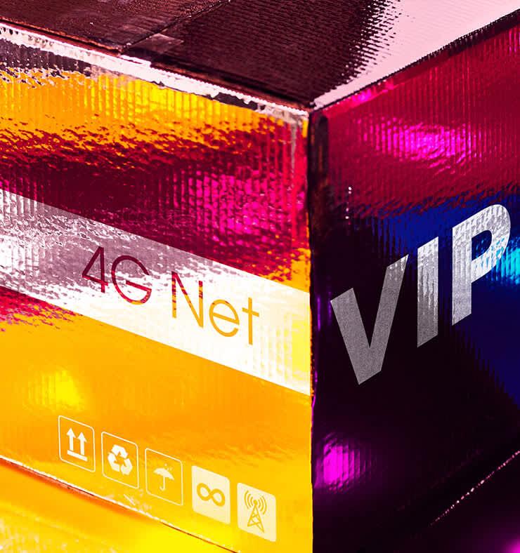 VIP 4G Net