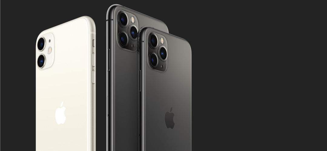 Að velja hinn eina rétta iPhone