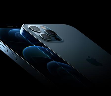 Einn, tveir og iPhone 12, Mini, Pro og Pro Max!