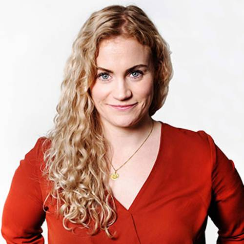 Anna Signý Guðbjörnsdóttir
