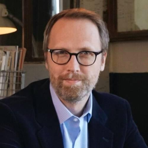 Magnús Eðvald Björnsson