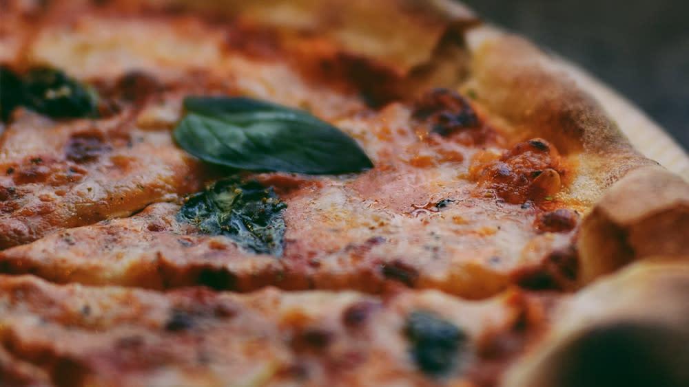 Primo | Pizza