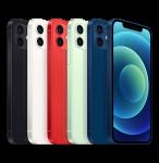 Forsíða - iPhone 12