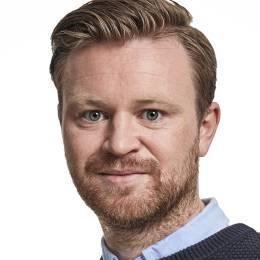 Mynd af Sigurður Helgi Harðarson