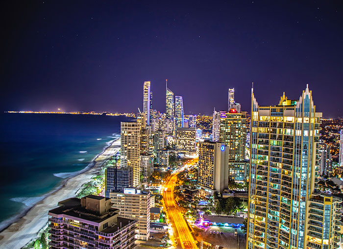 Property management Gold Coast Surfers Paradise