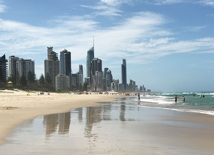 Property Management Gold Coast Broadbeach