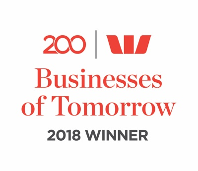 Business of Tomorrow 2018