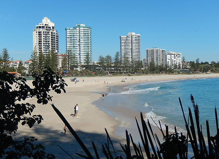 Property management Gold Coast Coolangatta