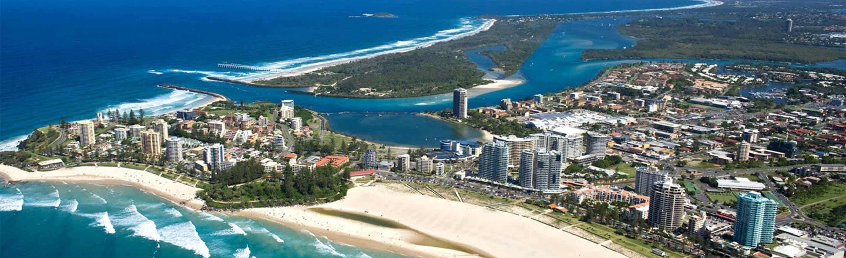Airbnb Management Coolangatta