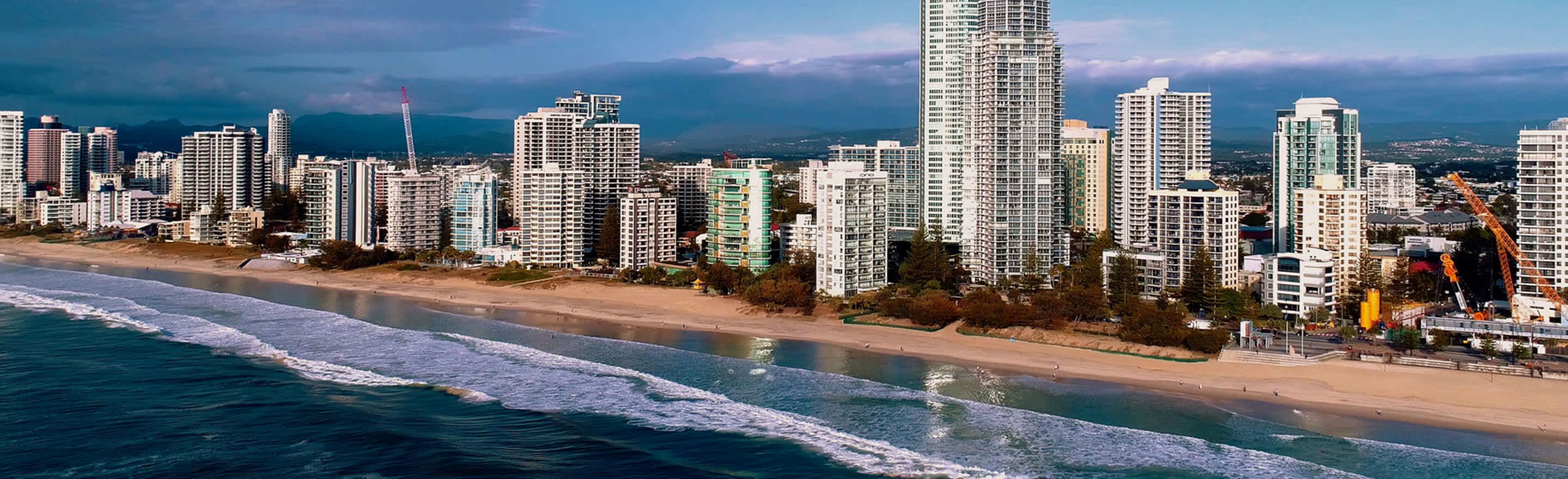 Airbnb Management Surfers Paradise