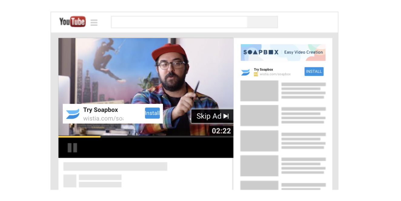 The Strategy Behind $111,000 Worth of Soapbox Video Ads