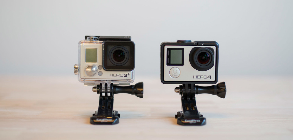 It Lets You Take Advantage Of All The GoPro Mounting Solutions Without Having To Shoot Through Plastic Waterproof Case