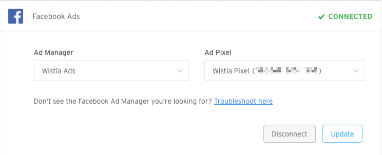 3. Choosing Ad Managers and Ad Pixels