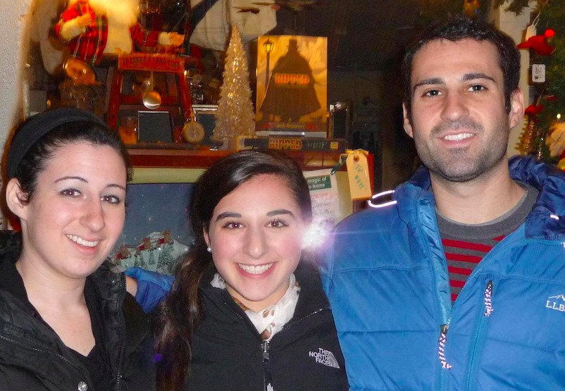 Leadership Lessons From Two Younger Sisters - Wistia Blog