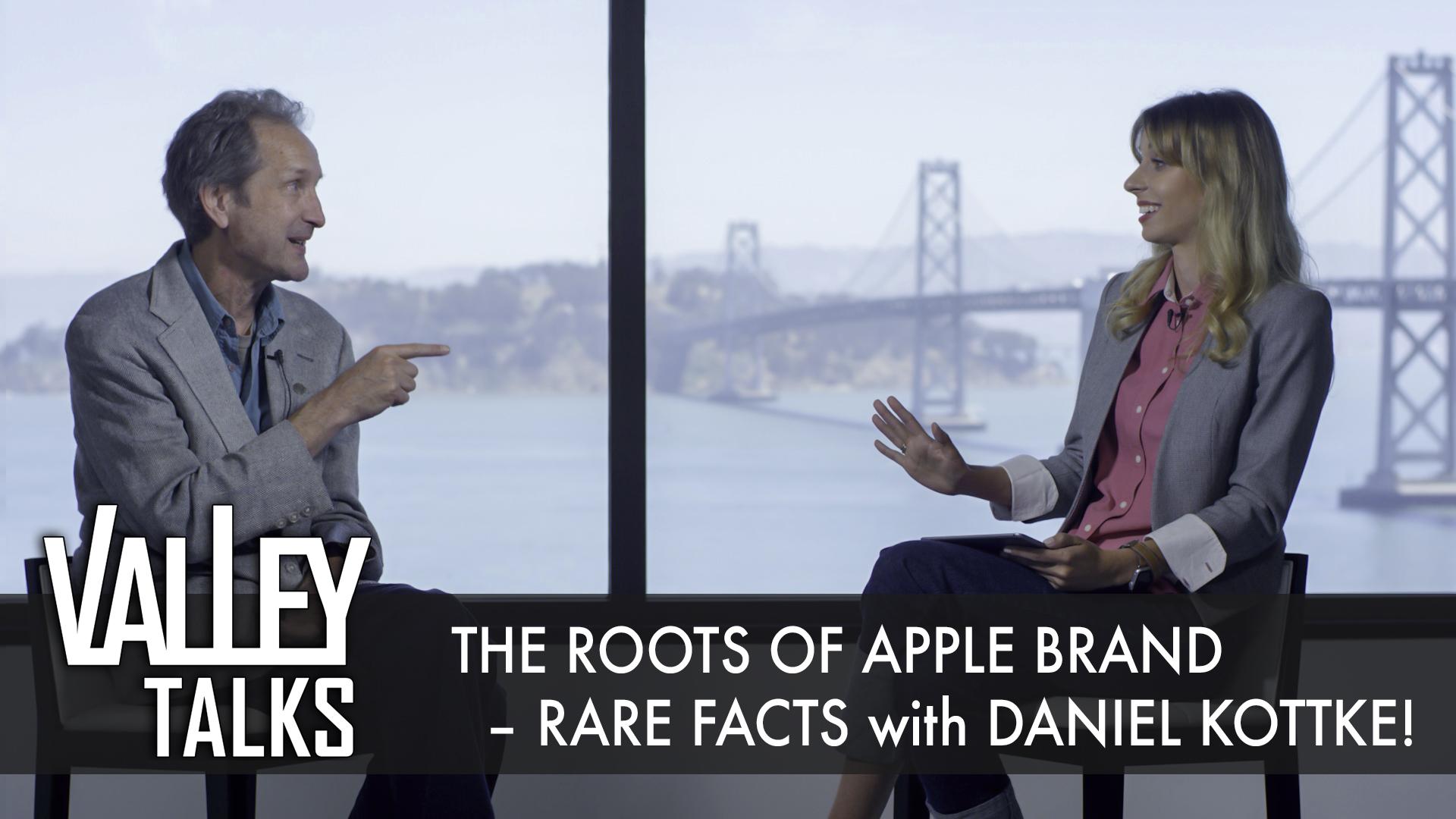 Valley Talks Season 3 Apple
