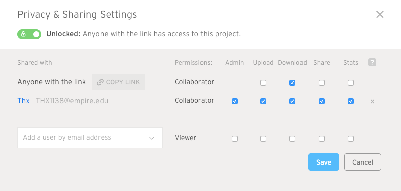 Sharing Your Wistia Videos Support Wistia