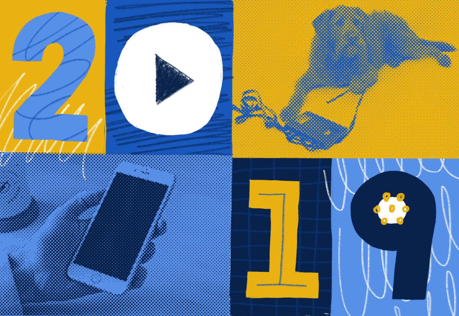 13 Video Trends We're Super Excited About for 2019 - Wistia Blog