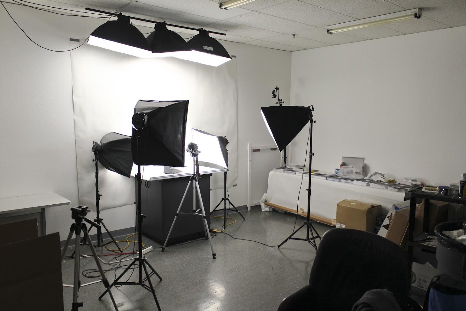 MyBinding Studio