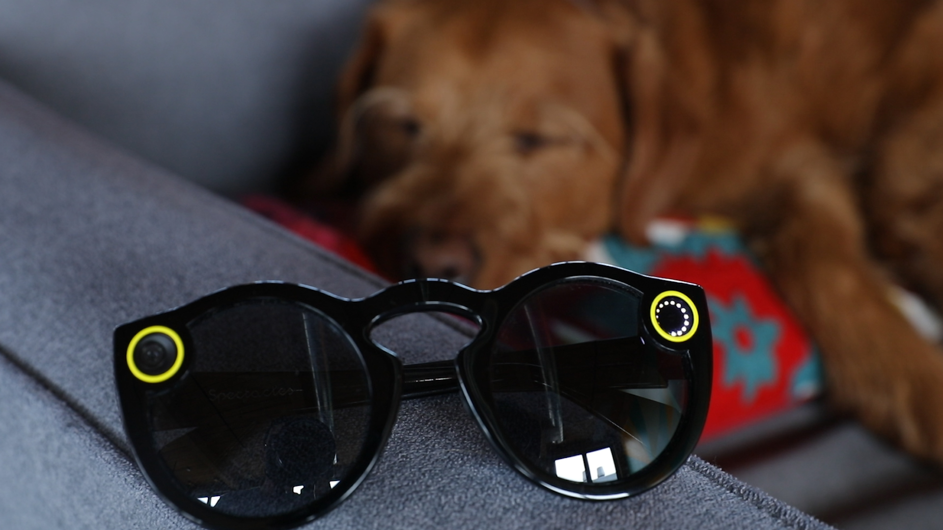 3ad25a07eee An Inside Look at Snapchat Spectacles - Wistia Blog