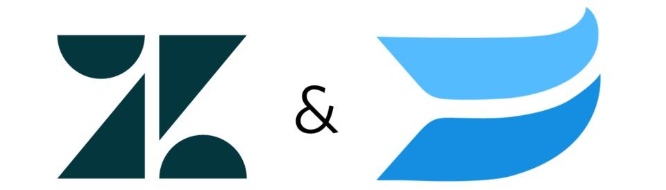 zendesk wistia logos