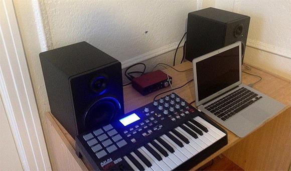 Building A Home Recording Studio Wistia Blog