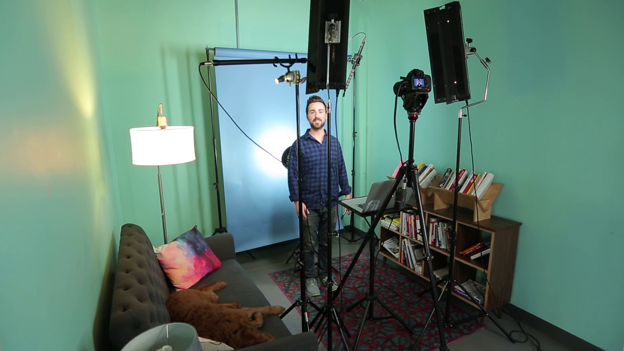 Choosing A Background For Your Video Wistia Blog