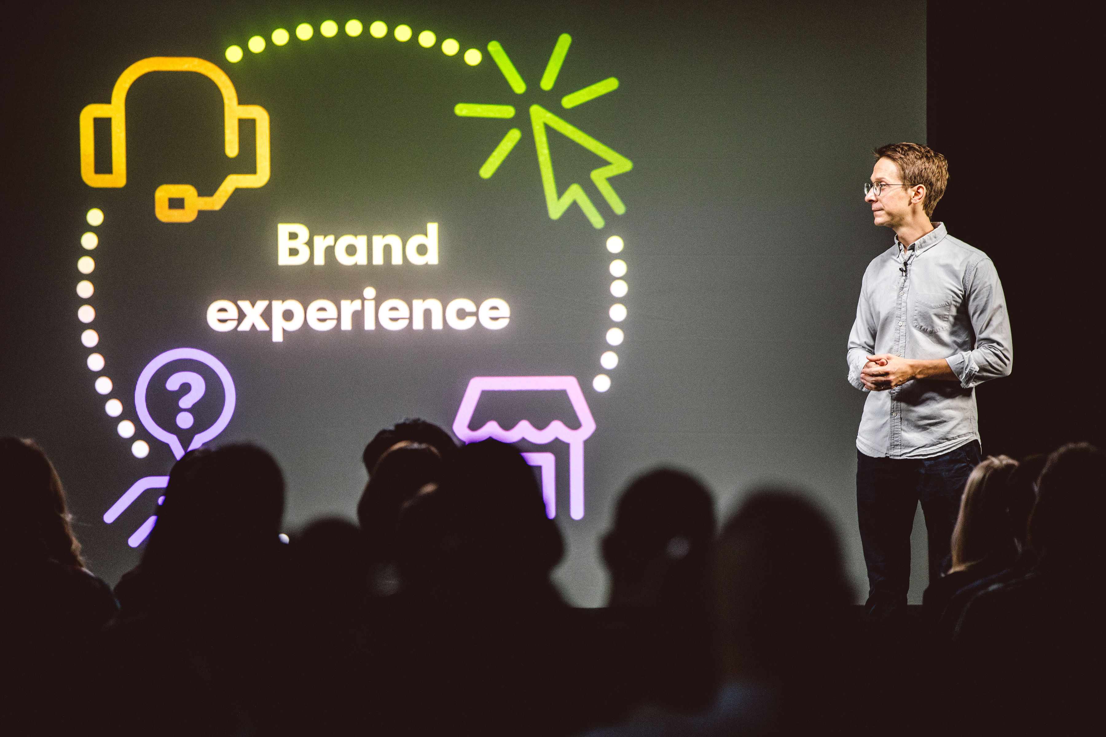 Why Your Business's Brand is More Important Than Ever